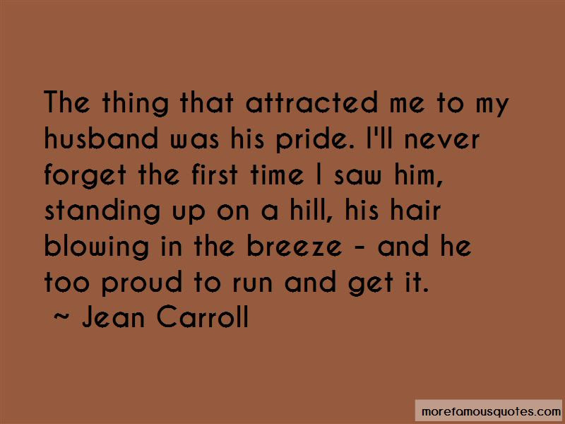 I Am So Proud Of My Husband Quotes Top 19 Quotes About I Am So