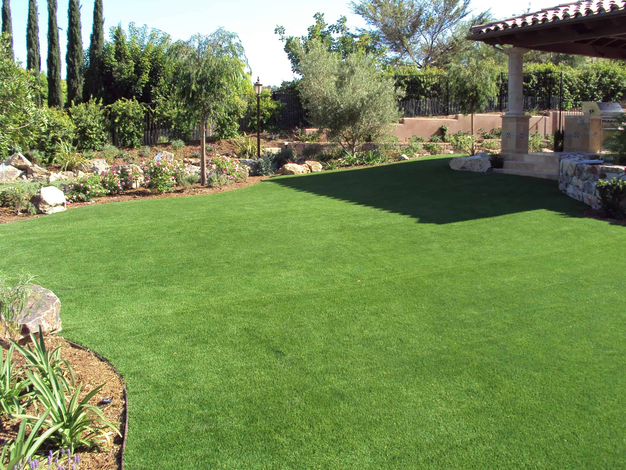 Grass Artificial Full Namgrass India Pvt Ltd Artificial Lawn India