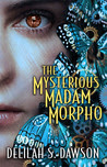 The Mysterious Madam Morpho (Blud, #1.5)