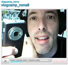 Vlog Camp Roma