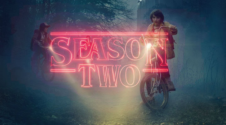Resultat d'imatges de stranger things rodaje segunda temporada