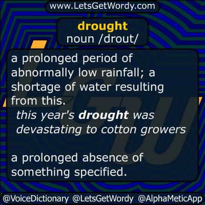 drought 07/09/2015 GFX Definition