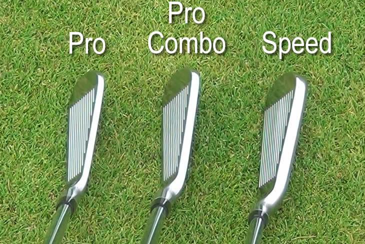 Nike Vapor Pro Combo Irons Review - Golfalot