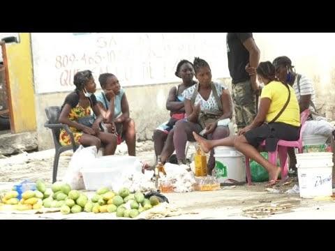 Cierre de mercado binacional golpea economía informal en la frontera de Elías Piña