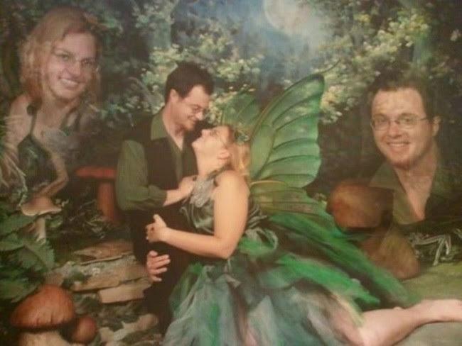1. Fairy awkward, indeed.