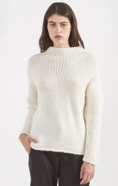 Theory Delicata Sweater