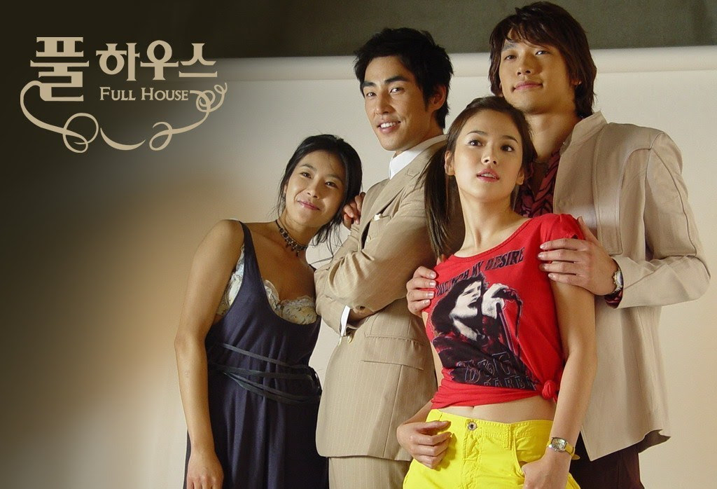 All Of The Live Forever | Watch Full House Korean Drama Online With
