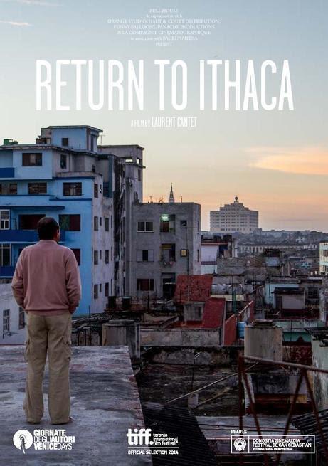 Regreso a Ítaca (2014)