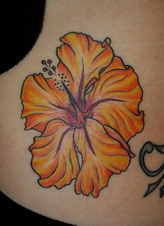 25 Diseños De Tatuajes Hawaianos Y Su Significado