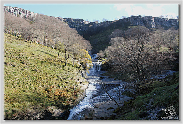 5 Cascada de San Miguel