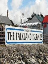 Falklands: Bargaining tool