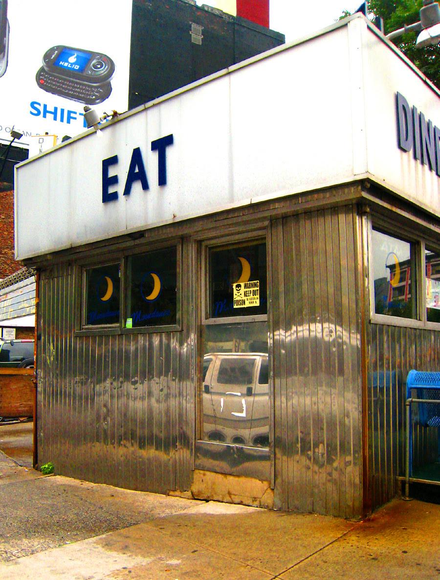 Do not eat...