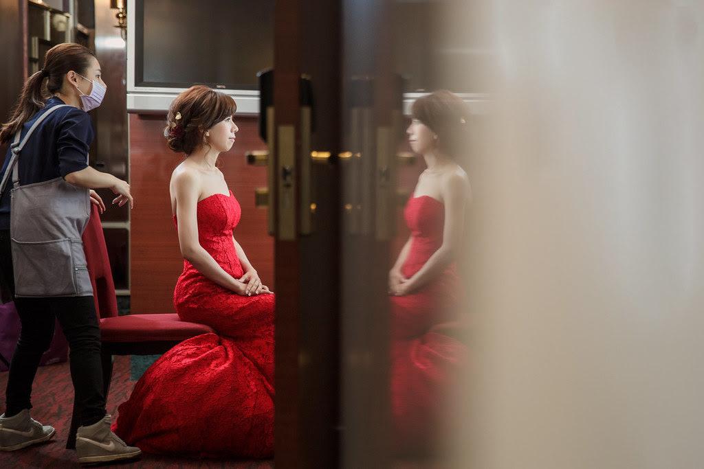 維多利亞婚禮拍攝