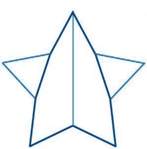 Comment Dessiner Une étoile Allodessin
