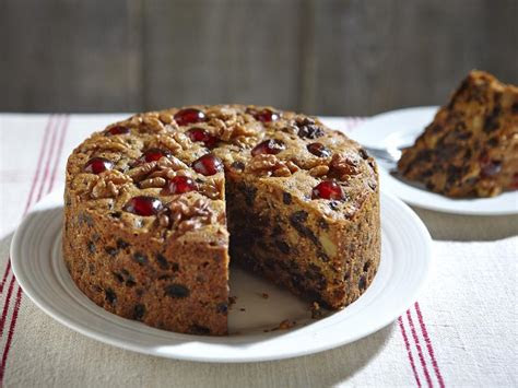 rich english fruit cake meg rivers artisan bakery