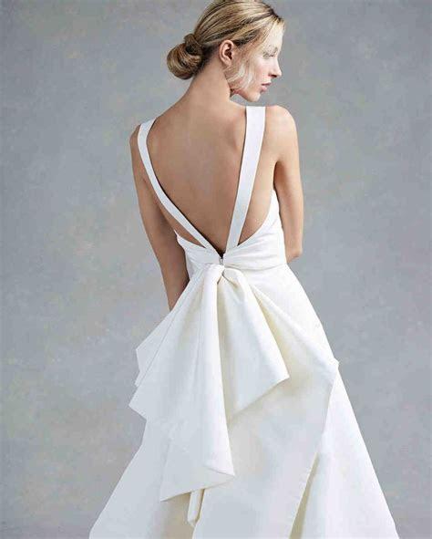 25  best ideas about Bow Wedding Dresses on Pinterest