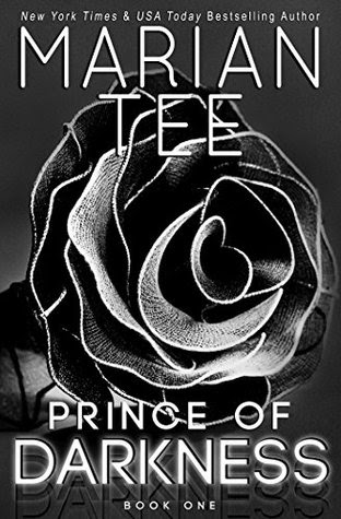 Prince of Darkness: A Dark Romance Duology (Part 1) by Marian Tee