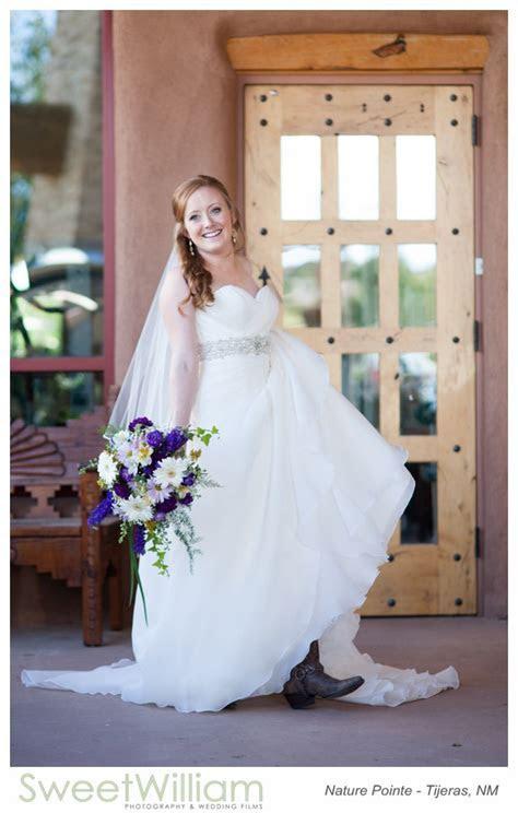 Nature Pointe Wedding Photos :: Tijeras, NM   Sweet