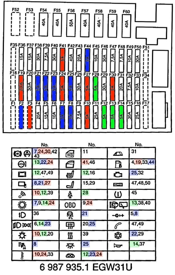 Diagram Of 2005 Bmw 525i Engine