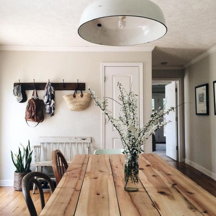 40+ Modern Minimalist Home Decor Ispirations
