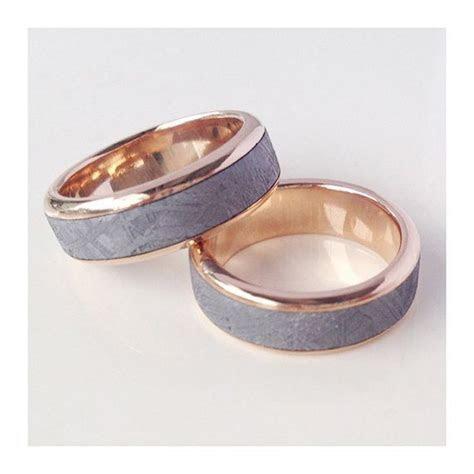 17 Best ideas about Meteorite Wedding Band on Pinterest