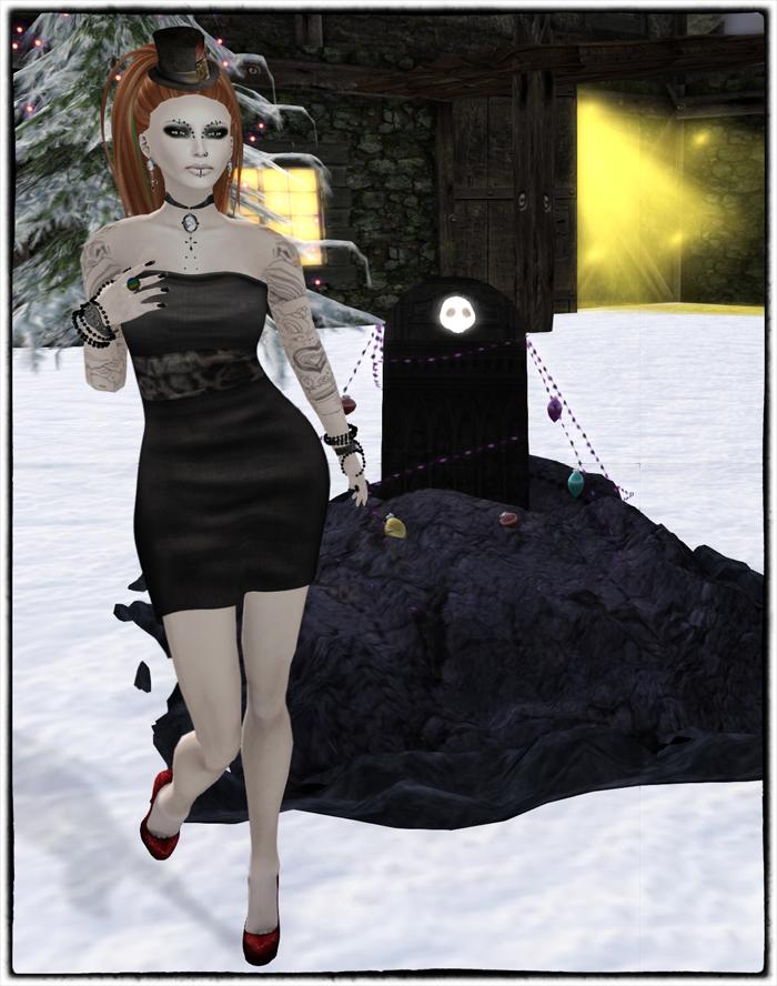 Gothic Christmas 1-1