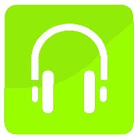 słuchawki w coworkingu