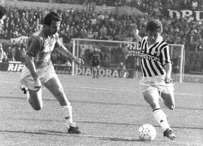 Alexander Zavarov, il primo sovietico a giocare in Italia