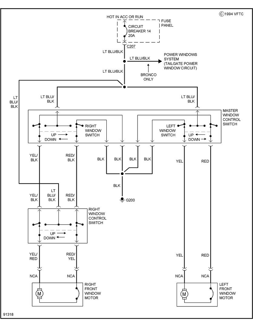 Diagram  Radio Wire Diagram For 1992 F150 Full Version Hd