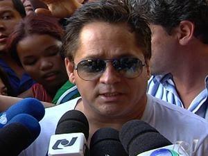 Pedro será transferido para hospital em SP na quinta-feira, diz médico