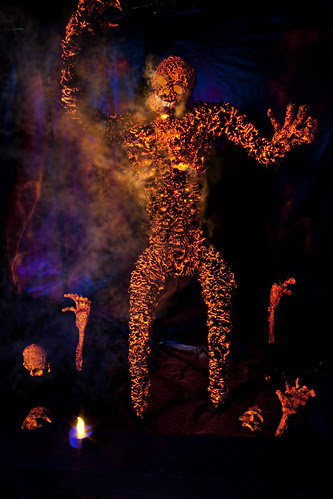 Lava Creep n Lost Souls