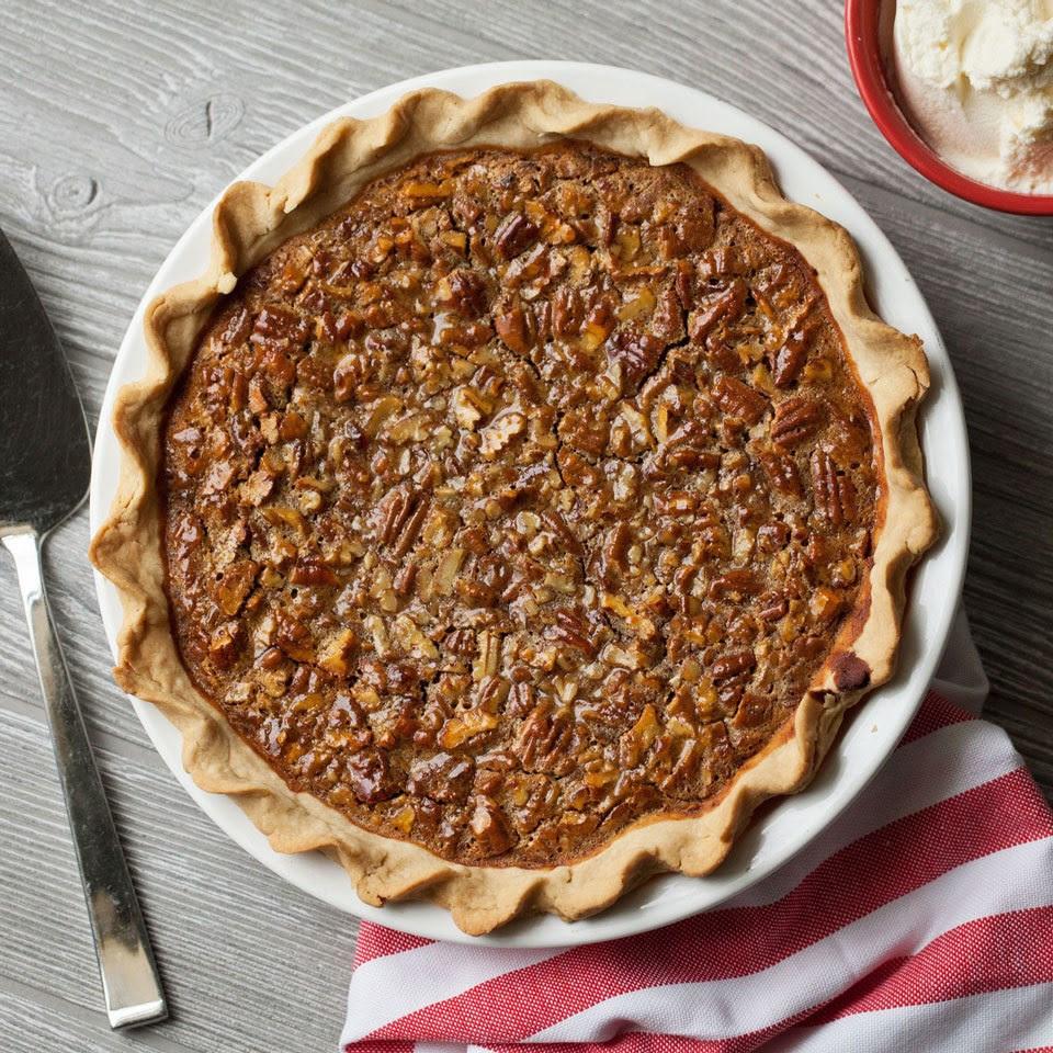 Gluten-Free Pie Crust Recipe - EatingWell