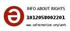 Safe Creative #1012058002201