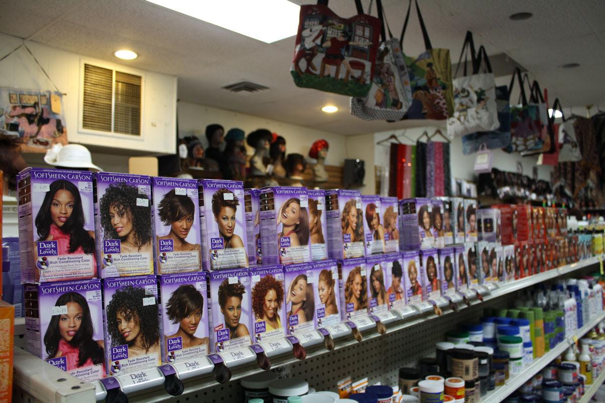 Beauty Supply stores   Nontsikelelo Mutiti
