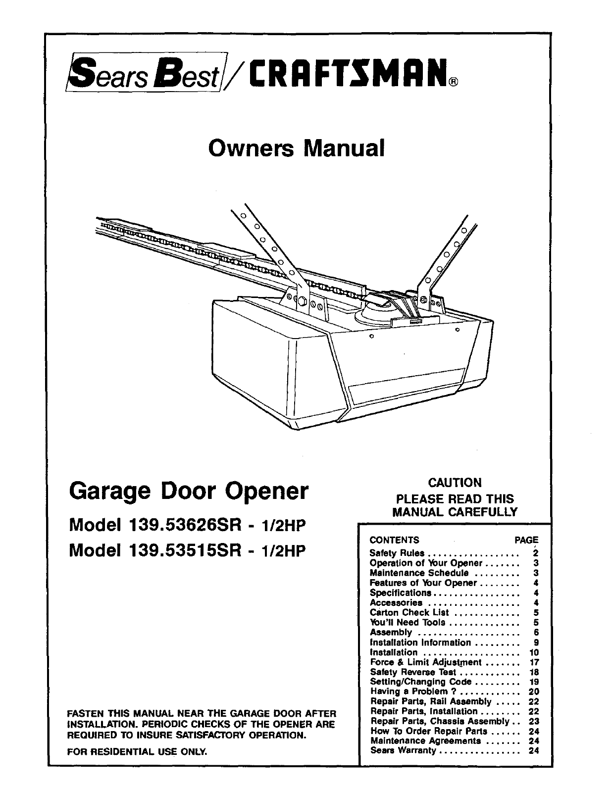 Diagram Garage Door Opener Wiring Diagram Craftsman Full Version Hd Quality Diagram Craftsman Diagramatlas Rapfrance Fr