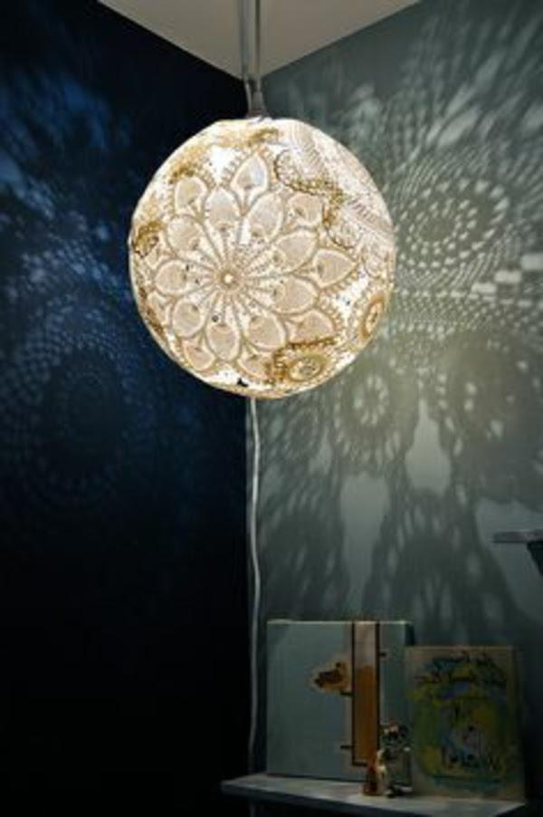 schlafzimmer lampe diy  holzundlichtmodernelampenaus