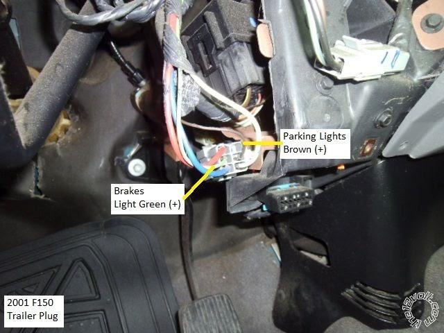 34 2001 Ford F150 Starter Solenoid Wiring Diagram