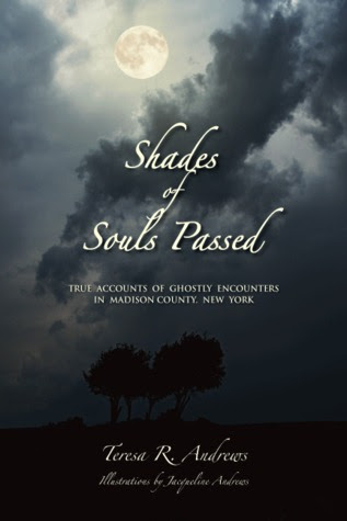 Shades of Souls Passed