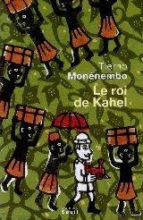 Dédicace le samedi 7 juin 2008 à 16h : Tierno Monenembo