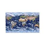 Earth 3'x5' Area Rug