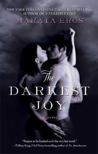The Darkest Joy by Marata Eros