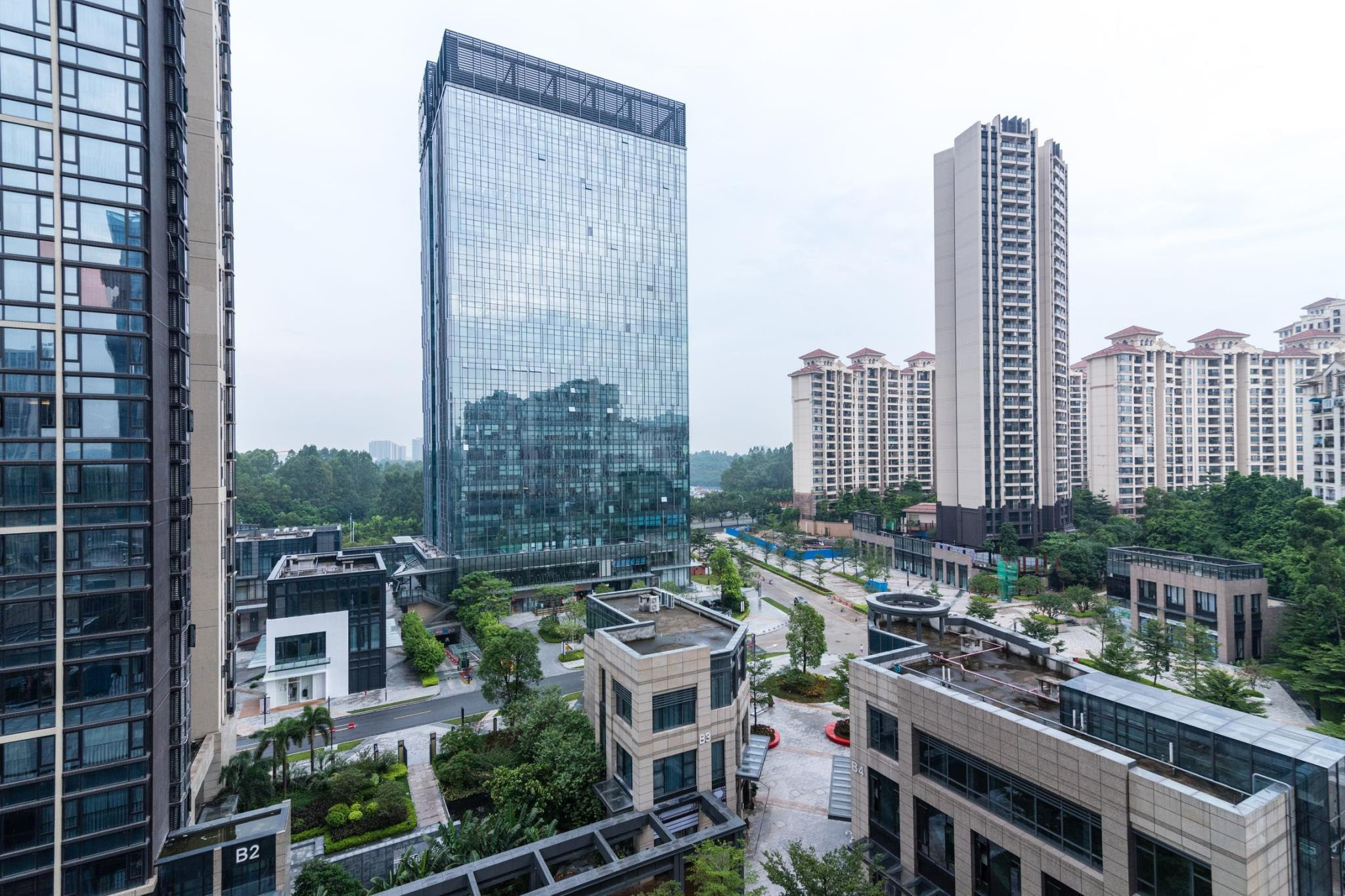 Chimelong Serviced Apartments Reviews