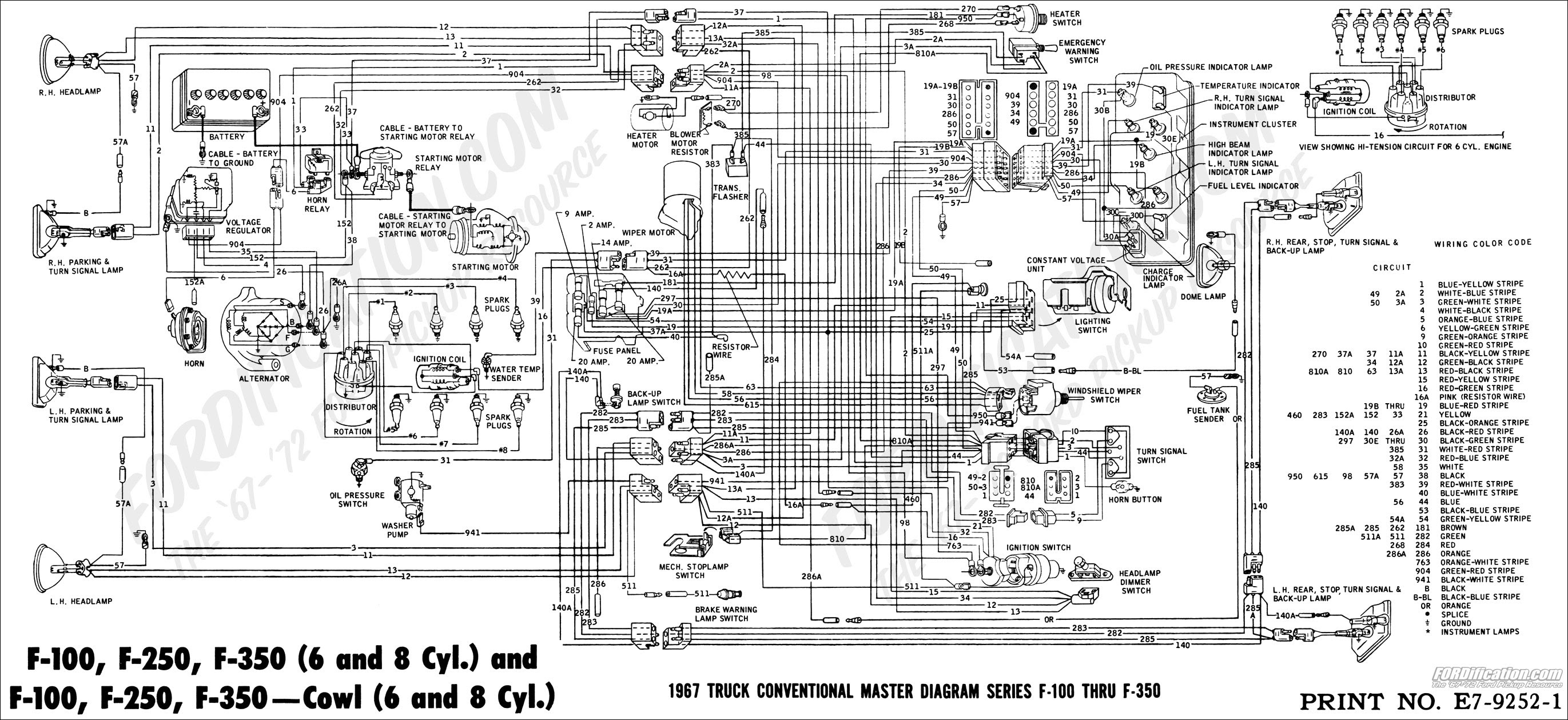 F700 Ford Truck Wiring Schematics Wiring Diagram Reader B Reader B Saleebalocchi It
