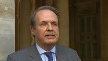 Aalin Christnacht est l'un des deux chargé de mission envoyé par Valls