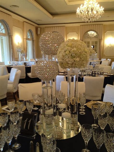 1000  images about centerpieces on Pinterest   Receptions