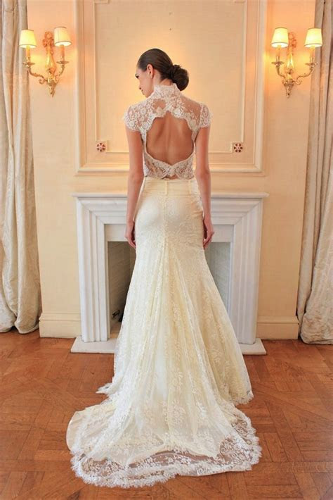 Top 2015 Spring and Summer Wedding Dress Trends