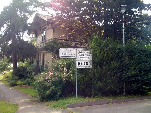 Ashley's neighborhood