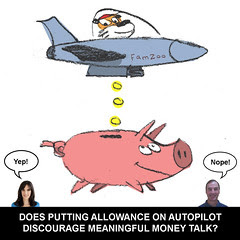 Allowance On Auto Pilot. Good or Bad?