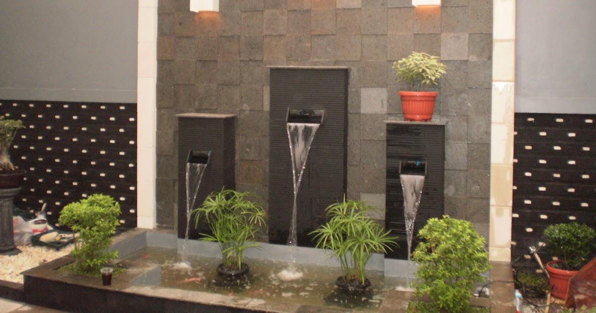 Gambar Desain Rumah Minimalis Atap Cor Contoh Sur