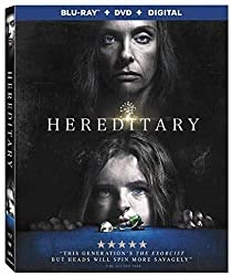 Atheist Revolution: A Brief Review of Hereditary (2018)